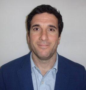 Juan Ignacio Beaudoin es Account Manager de Banca en BVS