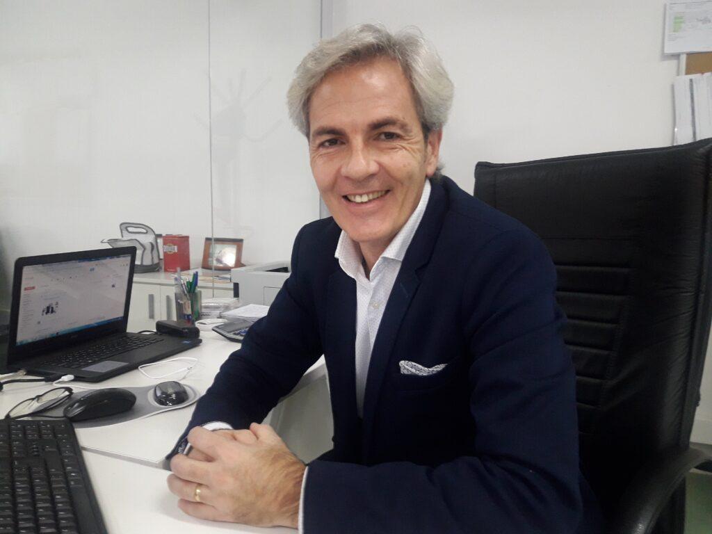 Omar Jorge