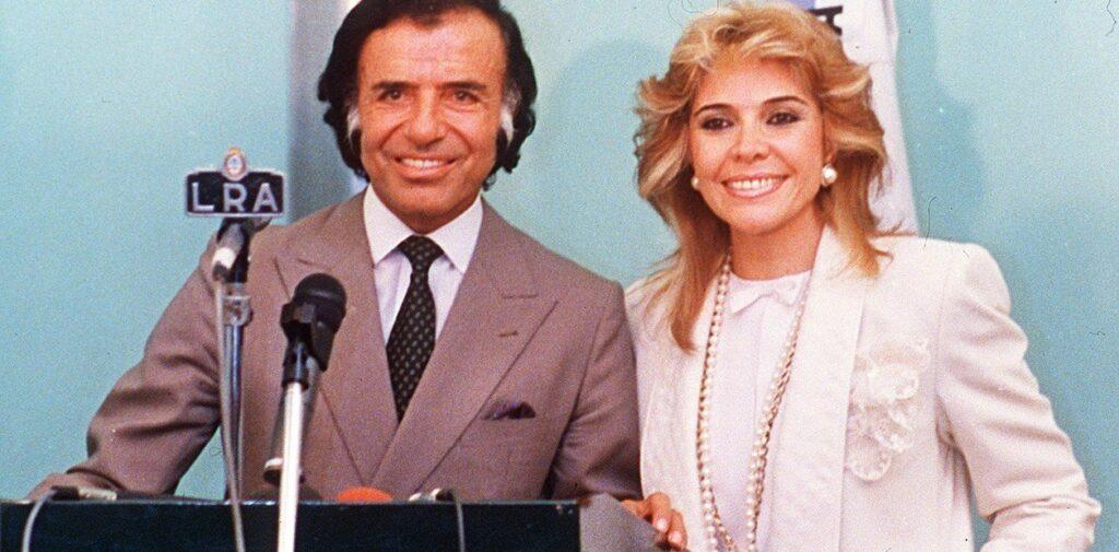 La serie abordará la vida de Carlos Saúl Menem durante su presidencia en Argentina, en la década del ´90.