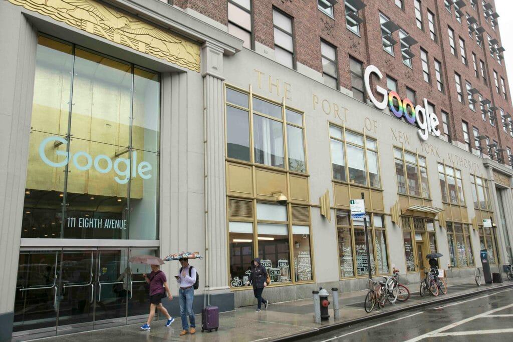 El Local estará ubicado en el edificio 111 de la Eight Ave. de New York, que la compañía adquirió hace una década